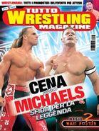 Tutto Wrestling - No.23