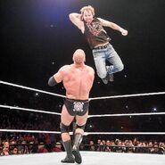 WWE WrestleMania Revenge Tour 2016 - Paris 16