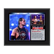 Baron Corbin WrestleMania 32 10 x 13 Photo Collage Plaque