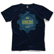 Leva Bates Leva-Tec Shirt
