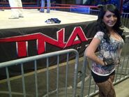 A. Pivarnick - TNA