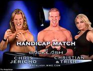 Backlash 2004 2007