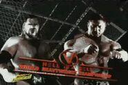 Triple H vs Batista