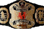 WWE RAW Tag Team Champion