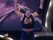 Royal Rumble 2001 Big Show entry