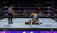 WWE Cruiserweight Classic 2016 (July 13, 2016).00015
