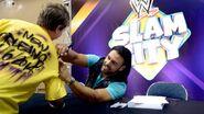 WrestleMania 30 Axxess Day 1.9