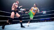 WrestleMania Revenge Tour 2015.2