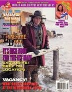 March 1995 - Vol. 14, No. 3