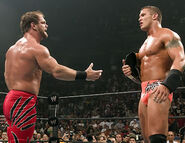 SummerSlam 2004-05