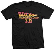 3.0 Promised Land Shirt