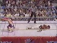 Great American Bash 1991.00016