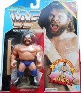 WWF Hasbro 1991 Jim Duggan