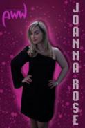 Joanna Rose AWW bioPic
