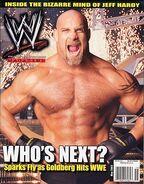 WWEMagMay03