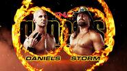 Genesis 13. Daniels v Storm