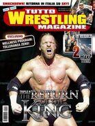 Tutto Wrestling - No.29