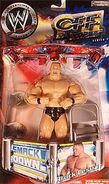 WWE Off The Ropes 7 Brock Lesnar