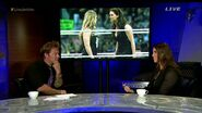 Chris Jericho Podcast Stephanie McMahon.00007