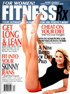 Fitness RX Magazine