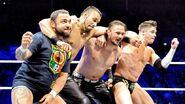 WrestleMania Revenge Tour 2013 - Sheffield.6