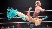 WWE Germany Tour 2016 - Bremen 12