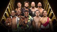 MITB 2016 Tag Title Match