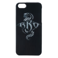 Randy Orton Recoiled iPhone 5 Case
