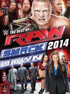 Best of Raw & SmackDown 2014