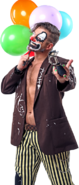 Crazzy Steve 12May2014