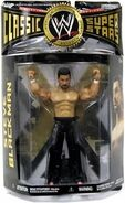 WWE Wrestling Classic Superstars 27 Steve Blackman