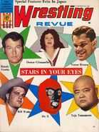 Wrestling Revue - December 1970