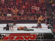 Raw 11-3-08 3
