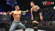 WWE 2K14 Screenshot.56