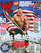 WWE Magazine July 2011