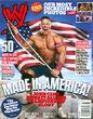 WWE Magazine July 2011