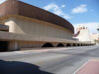 Wiliams Convention Center