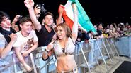 WrestleMania Revenge Tour 2013 - Bologna.6