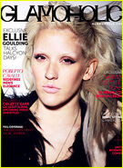 Ellie Goulding - Glamoholic Sept 2013