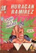 Huracan Ramirez El Invencible 258