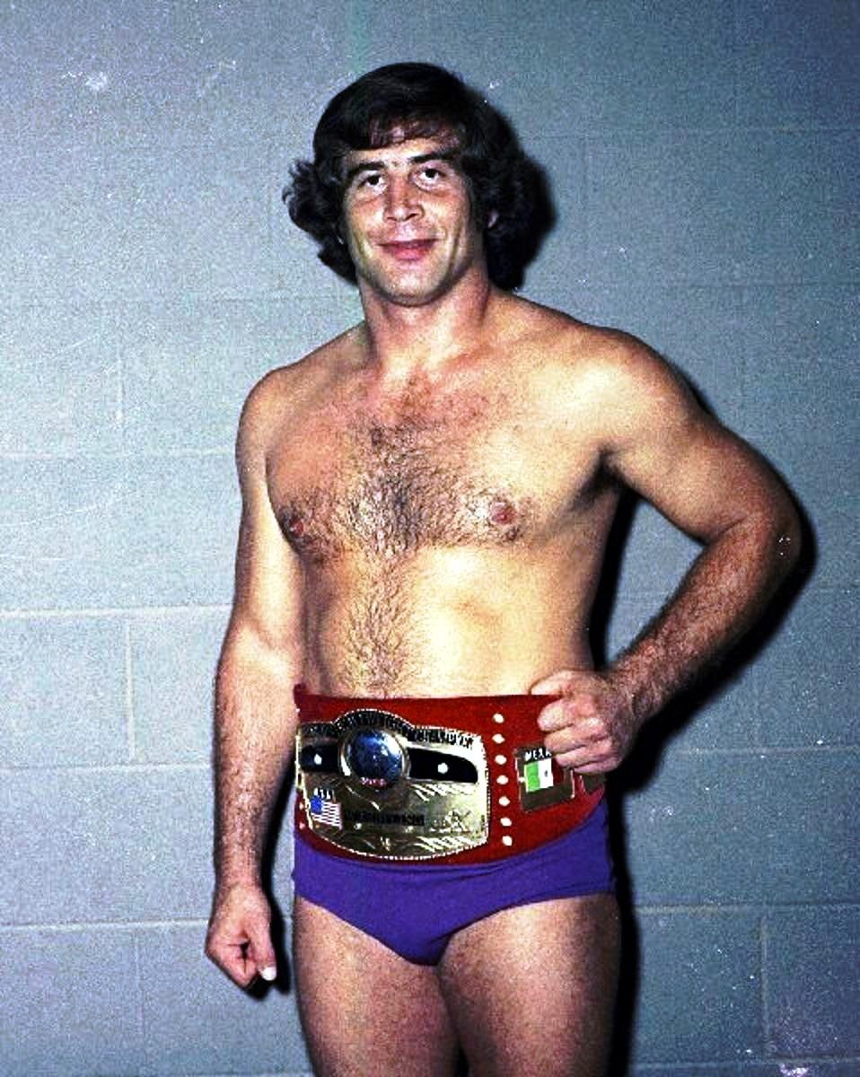 Resultado de imagen para jack brisco NWA World champion