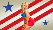 Natalya 2012 July 4th WWE Photo Shoot