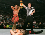 Survivor Series 2006.12