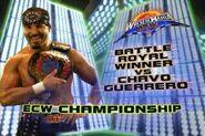 ECW March 11, 2008 screen3