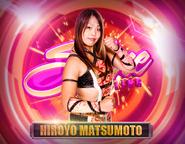 Hiroyo Matsumoto Shine Profile