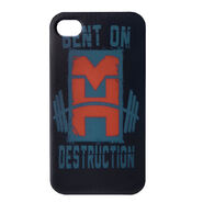 Mark Henry iPhone 4 Case