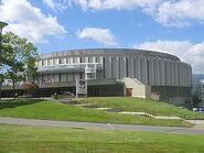 Pacific Coliseum