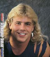 Shawn Michaels - Michael Hickenbottom 84