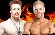Sheamus vs. Christian (Singles Match)