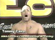 Tommy Cairo 1